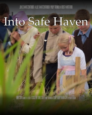 poster_into safe haven 1.1
